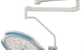 Đèn mổ treo trần 1 nhánh (LED)
