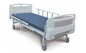 Giường điện cấp cứu 2 chức năng TBNW-E2
