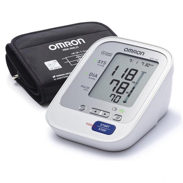 Máy đo huyết áp Omron HEM 7322